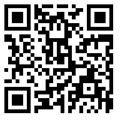 Cycling Log BlackBerry App QR Code