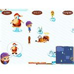 Snowmen Parade Game - Free Kids Games