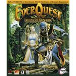 Everquest Ruins of Kunark expansion cover