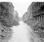 Destruction of Germany's Berlin
