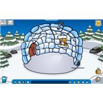 Club Penguin Igloo Cheat