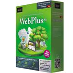 WebPlus X5 Box Shot