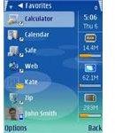 aplikasi Task Manager n95