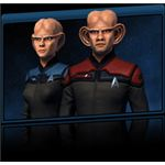 Star Trek Online Playable Ferengi