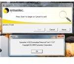 Symantec's Conficker Removal Tool
