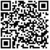 PocketGrapes BlackBerry App QR Code