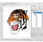 karbon-svg-tiger-490x436