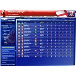 Choose from your best players to form the best team in Championship Manager 2010