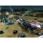 Supreme Commander 2 Cheats Screenshot