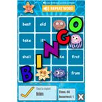 Word BINGO iPhone App