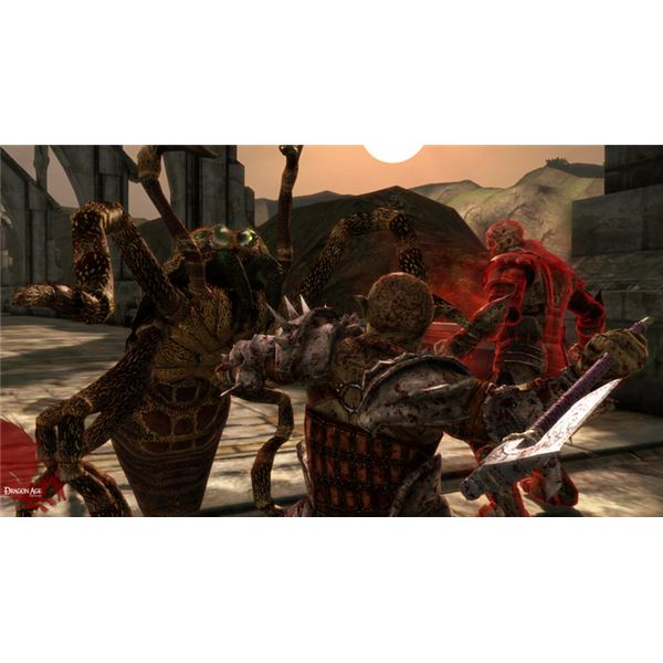 Dragon Age: Origins - Awakening DLC Trophy Guide ...