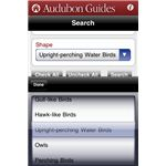 Audubon Birds Android App