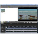 User Interface of Camtasia Studio 7