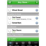 Grocery iQ iPhone App