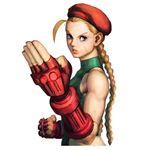 Cammy in SFIV