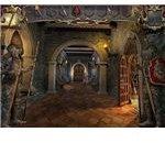 House of Stone Hallway
