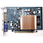 Example of a PCI Express graphics board