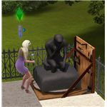 The Sims 3 sculpting skill