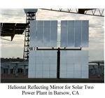 Solar Two Heliostat
