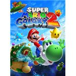2010 Game of the Year: Super Mario Galaxy 2