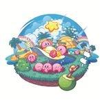 Kirby, Kirby and Kirby