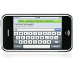 iphone-vertical keyboard