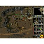 Command and Conquer Tiberian Sun Screenshot