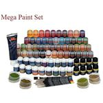 mega paint set