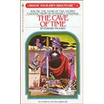 Choose Your Own Adventure Series - The Cave of Time