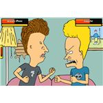beavis and butthead screen 2