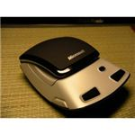 portable notebook mouse