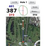 nRange Golf GPS