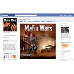 Facebook Mafia Wars Game