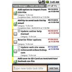 ToDo Task Manager Pro Android App