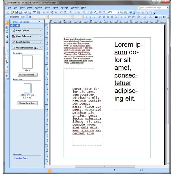 Learn the Differences Between Word Processors and Desktop Publishers