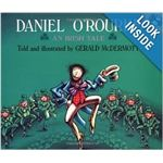 Daniel O'Rourke An Irish Tale