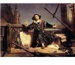 Polish Astronomer Nicolas Copernicus - Wikimedia Commons
