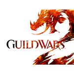 Guild Wars 2 Logo Wallpaper