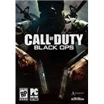 Black Ops Box Art