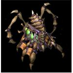 Starcraft 2 Zerg Units: The Queen