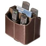 Home Theater Gift Ideas: Remote Caddy