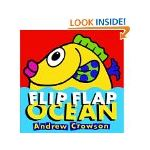 Flip Flap Ocean by Andrew Crowson