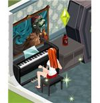 The Sims Social Music Skill