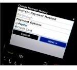 BlackBerryAppWorld 2.0 Payment 270x222