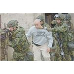 RCR soldiers train for Afghanistan (1)