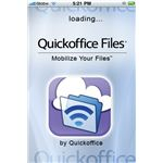 Quickoffice Files