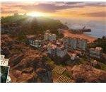 Tropico 3 sunset