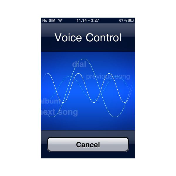 iPhone Voice Control Commands and Guide