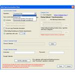 Sync Outlook 2002 with Google Calendar