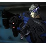 Mass Effect 2 Characters: Garrus